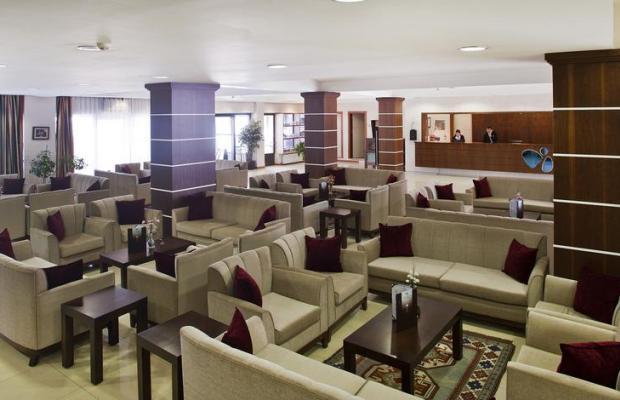 фото Crystal Kaymakli Hotel & Spa изображение №6