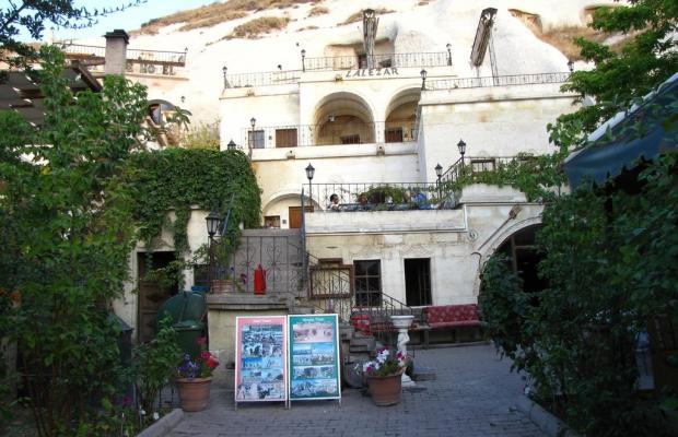 фотографии отеля Lalezar Cave изображение №3