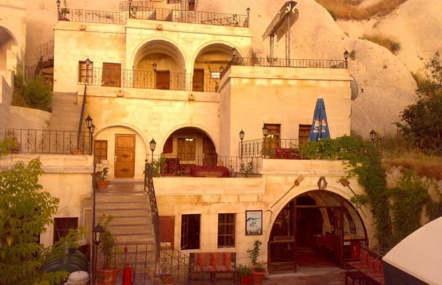 фото отеля Lalezar Cave изображение №1