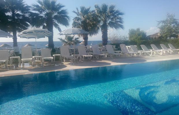 фото отеля Art Hotel Guzelcamli изображение №17