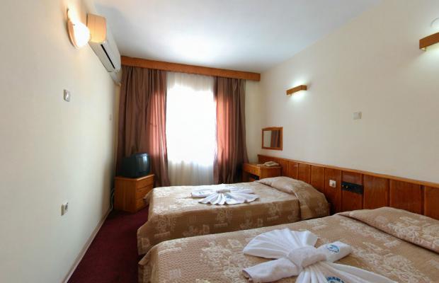 фото отеля Cidihan Hotel изображение №9