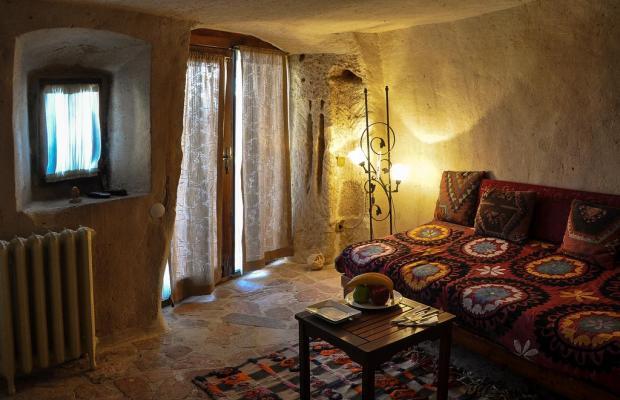 фотографии отеля 4 ODA Cave House изображение №19