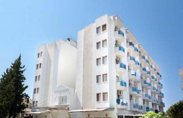 фото отеля Nuova Beach Hotel (ex. Bella Pino; Macellan Hotel Kusadasi) изображение №21