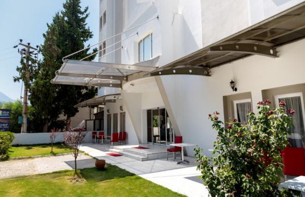 фото Nuova Beach Hotel (ex. Bella Pino; Macellan Hotel Kusadasi) изображение №18