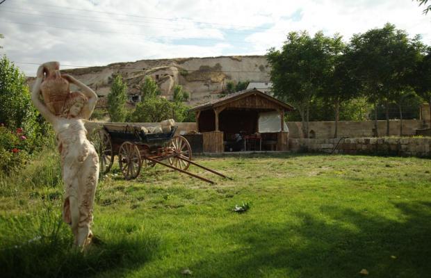 фото отеля Melis Cave изображение №33