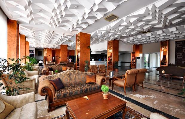 фото отеля Mustafa изображение №25