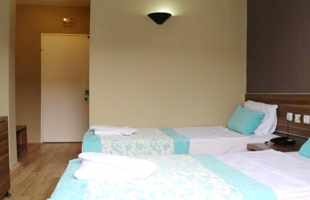 фотографии Nuova Beach Hotel (ex. Bella Pino; Macellan Hotel Kusadasi) изображение №12
