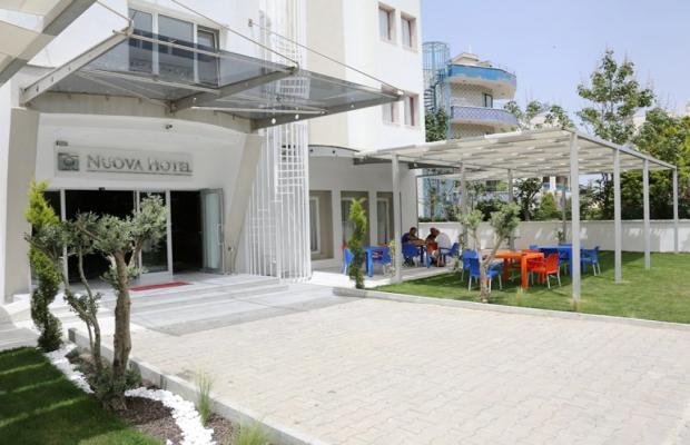 фото Nuova Beach Hotel (ex. Bella Pino; Macellan Hotel Kusadasi) изображение №6
