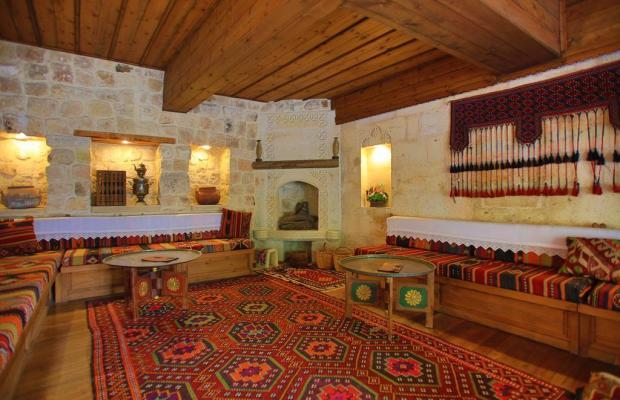 фотографии отеля Selcuklu Evi Cave изображение №19
