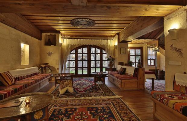 фото отеля Selcuklu Evi Cave изображение №5