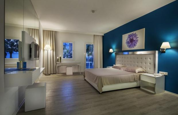 фотографии Le Bleu Hotel & Resort (ex. Noa Hotels Kusadasi Beach Club; Club Eldorador Festival) изображение №84