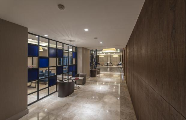 фото Le Bleu Hotel & Resort (ex. Noa Hotels Kusadasi Beach Club; Club Eldorador Festival) изображение №78
