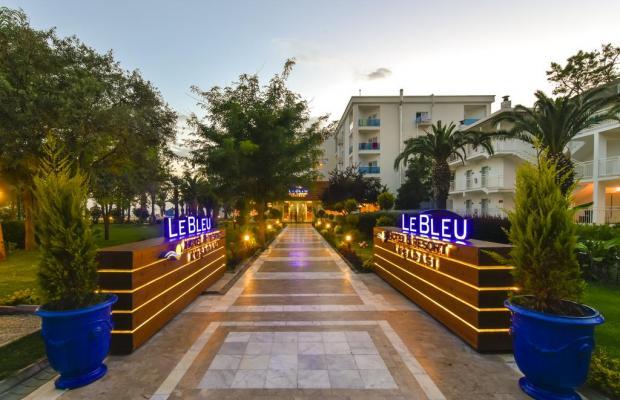 фото отеля Le Bleu Hotel & Resort (ex. Noa Hotels Kusadasi Beach Club; Club Eldorador Festival) изображение №69