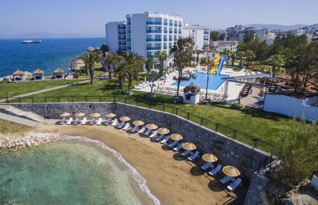 фотографии отеля Le Bleu Hotel & Resort (ex. Noa Hotels Kusadasi Beach Club; Club Eldorador Festival) изображение №59