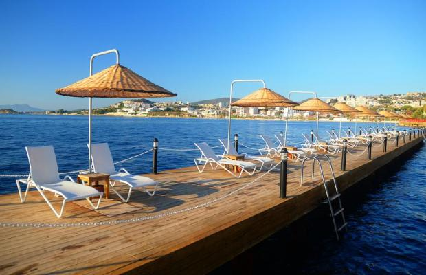 фото отеля Le Bleu Hotel & Resort (ex. Noa Hotels Kusadasi Beach Club; Club Eldorador Festival) изображение №53