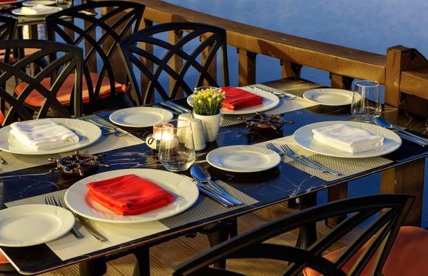 фото отеля Le Bleu Hotel & Resort (ex. Noa Hotels Kusadasi Beach Club; Club Eldorador Festival) изображение №29