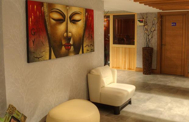 фото отеля Le Bleu Hotel & Resort (ex. Noa Hotels Kusadasi Beach Club; Club Eldorador Festival) изображение №17