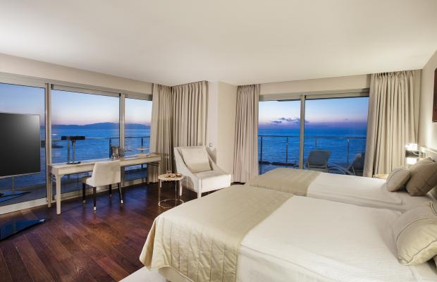 фотографии Charisma De Luxe Hotel изображение №36