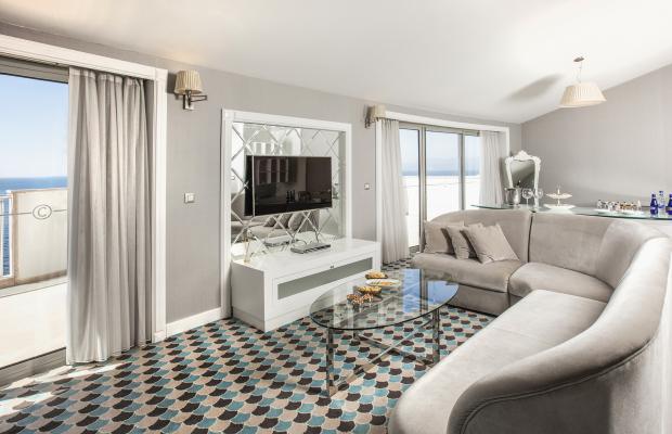 фотографии отеля Charisma De Luxe Hotel изображение №31