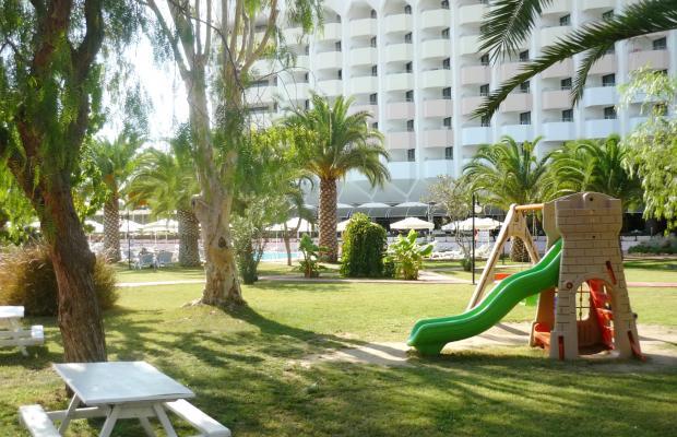 фото Club Lookea Maxima Bay (ex. Club Hotel Maxima; Sun Club Biltur) изображение №22