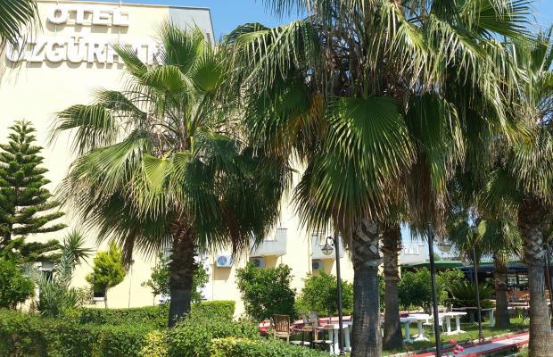 фото отеля Ozgurhan изображение №17