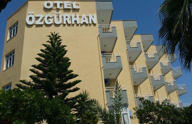 фото отеля Ozgurhan изображение №9
