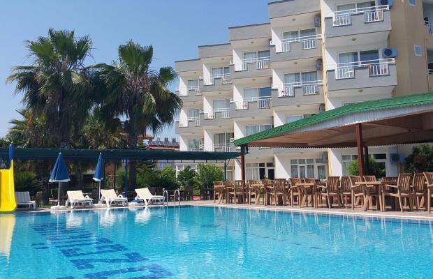 фото отеля Ozgurhan изображение №1