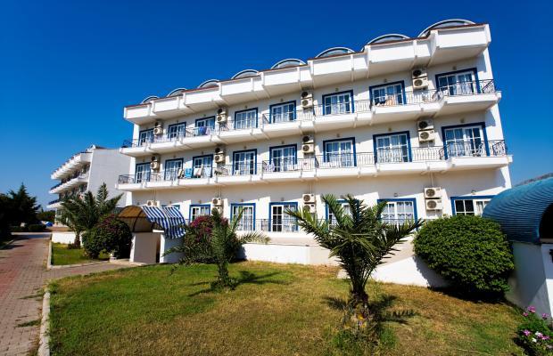 фото отеля Ares Blue (ex. Larissa Blue) изображение №9