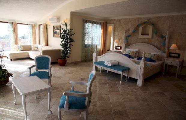 фотографии отеля Asfiya Hotel Wellness & SPA изображение №7