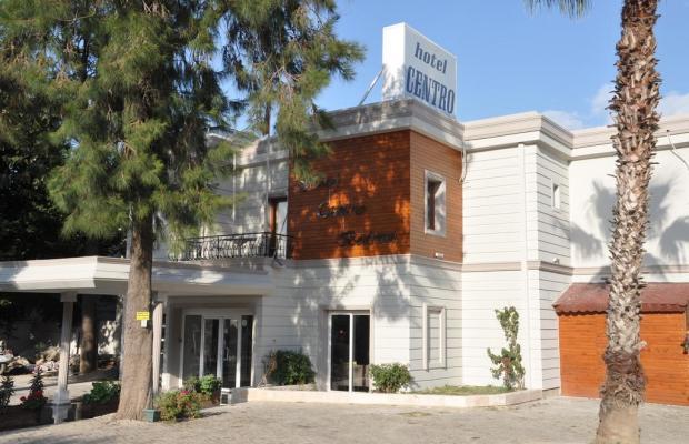 фотографии отеля Centro Bodrum изображение №39