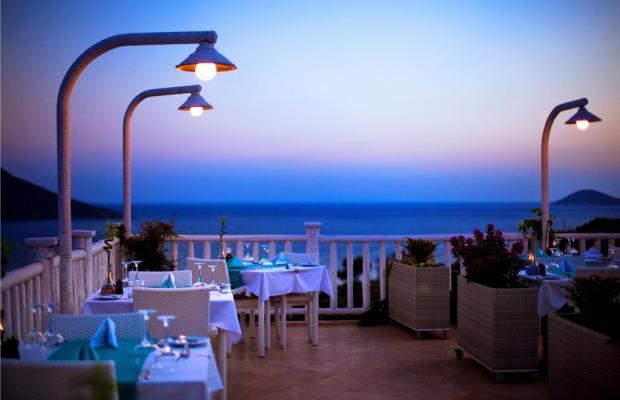 фотографии отеля Likya Residence Hotel & Spa изображение №35