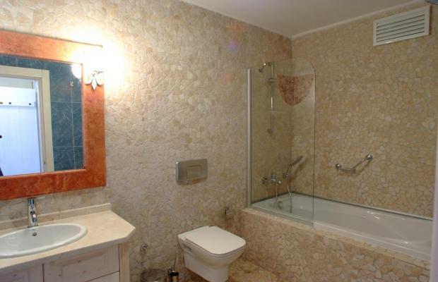 фото Likya Residence Hotel & Spa изображение №14