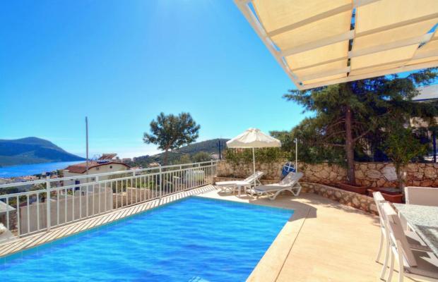 фото отеля Olive Villas изображение №9