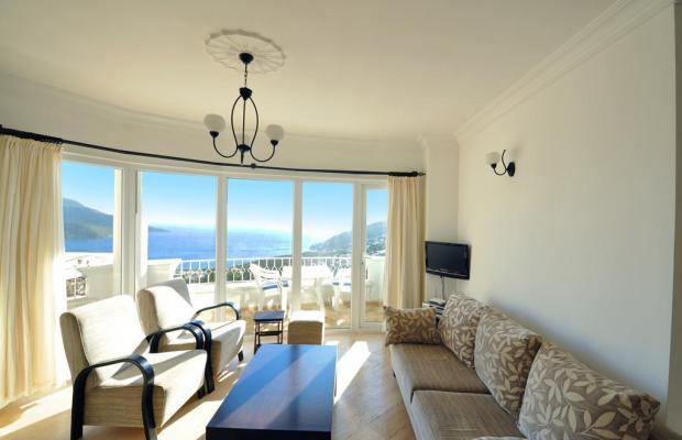 фото отеля Cetinkaya Apartment изображение №21
