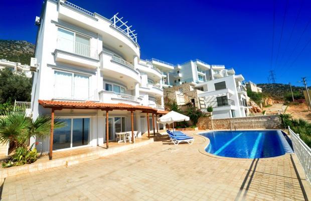 фото Cetinkaya Apartment изображение №6