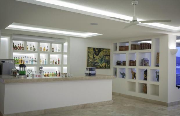 фото отеля Cocos The Club (ex. Sentido Bodrum Beach; Camel Bodrum Beach Club) изображение №9