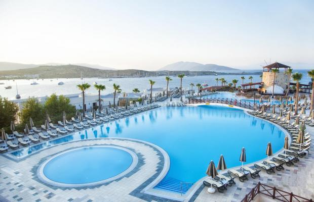 фото отеля WoW Bodrum Resort изображение №1
