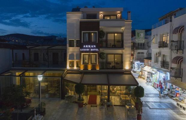 фото отеля Akkan Luxury изображение №5