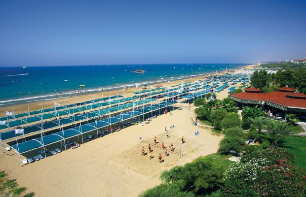 фото отеля Terrace Beach Resort изображение №5