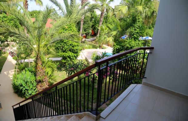 фотографии отеля Adrasan Arkadas изображение №15