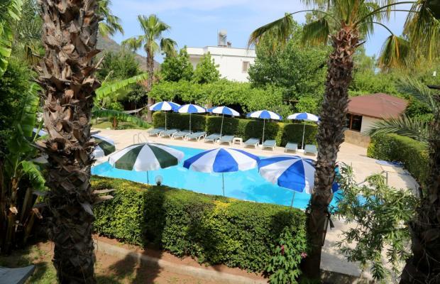 фото отеля Adrasan Arkadas изображение №5