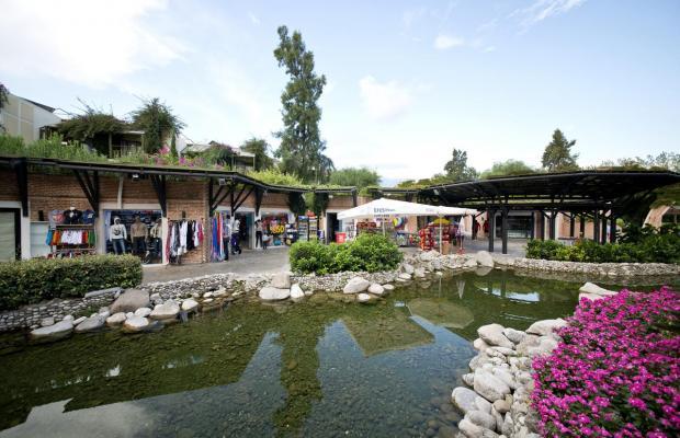 фото отеля Limak Limra Hotel & Resort изображение №21