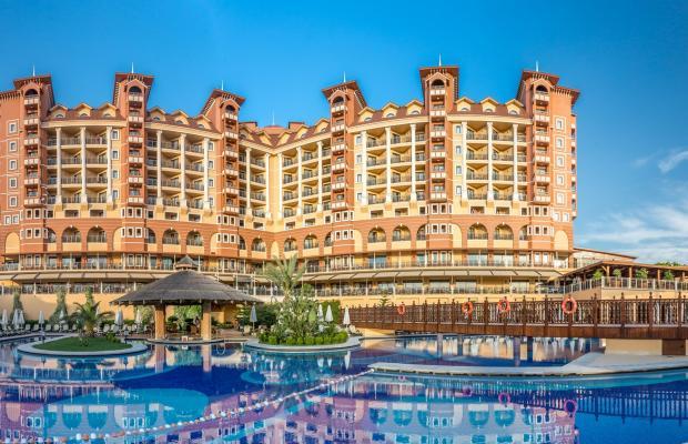 фотографии отеля Villa Side Residence изображение №39