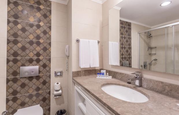фотографии отеля Villa Side Residence изображение №7