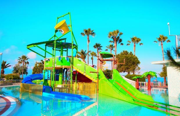 фотографии отеля Ephesia Holiday Beach Club изображение №31