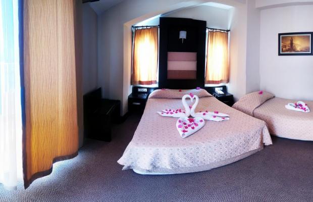 фото Himeros Life Hotel (ex. Magic) изображение №18