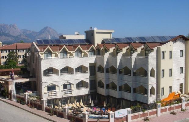 фотографии Himeros Life Hotel (ex. Magic) изображение №4