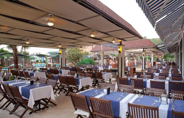 фотографии отеля Cactus Club Yali Hotels & Resort изображение №27