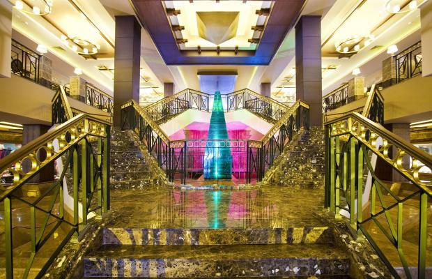 фотографии отеля Fantasia De Luxe изображение №15