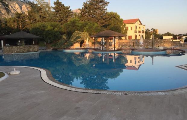 фотографии отеля Lapta Holiday Club Hotel (ех.Lapethos Resort Hotel & Spa) изображение №3